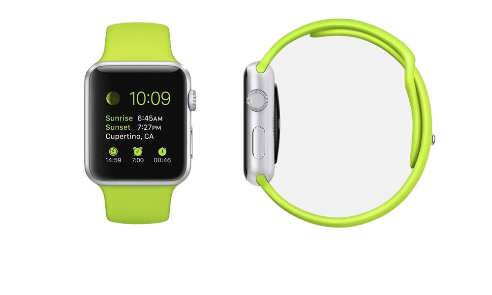 Fear of Spies and Hackers Leads to Banishment of Apple Watches from UK Cabinet