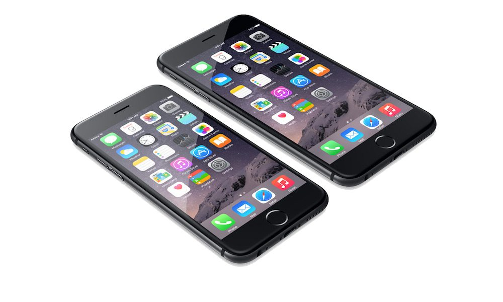 Apple Investigates Two iPhone 6s Plus Fires