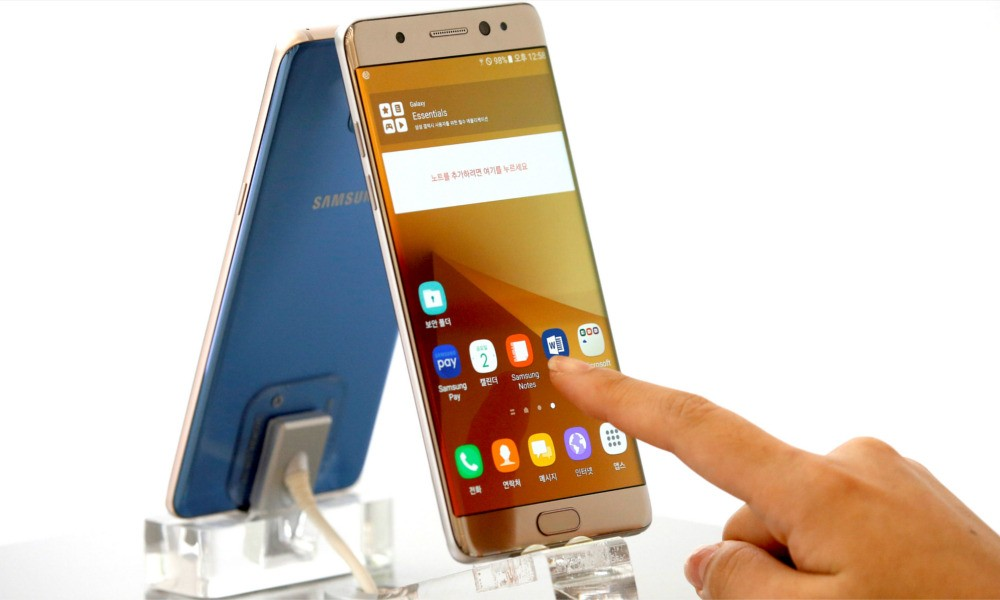 What Caused Samsung's Galaxy Note 7 Devices to Explode? Here Are 3 Leading Theories
