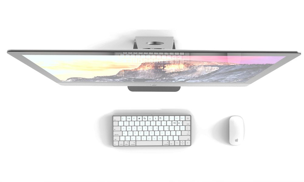 Apple Is Secretly Developing a Magic Keyboard with Changing E Ink Keys