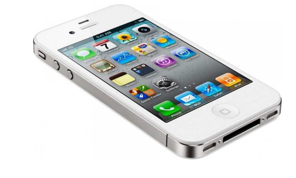 Danish Man Sues Apple Over Faulty iPhone 4 Handset, Wins Case and Receives Replacement Five Years Later