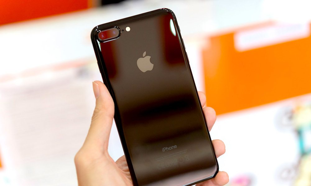 Don't buy the iPhone 7 - if you are an American in Turkey!