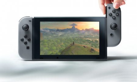 Nintendo's 'Switch' Console to Be Revealed in Tokyo, Pre-Orders Start Friday the 13th