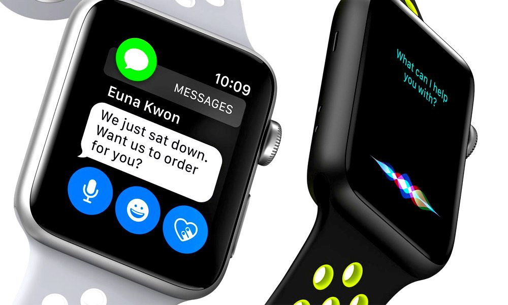 Apple Watch Sales Tank over the Summer Amid Overall Decline in Smartwatch Market