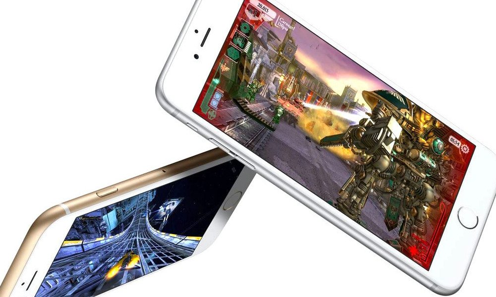 5 Great iOS Games Brand New or Free for a Limited Time