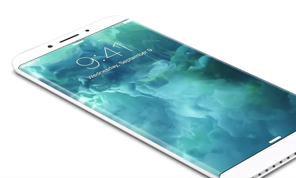 iPhone 8 Expected to Be All Glass, Available in 3 Sizes, and Feature Wireless Charging