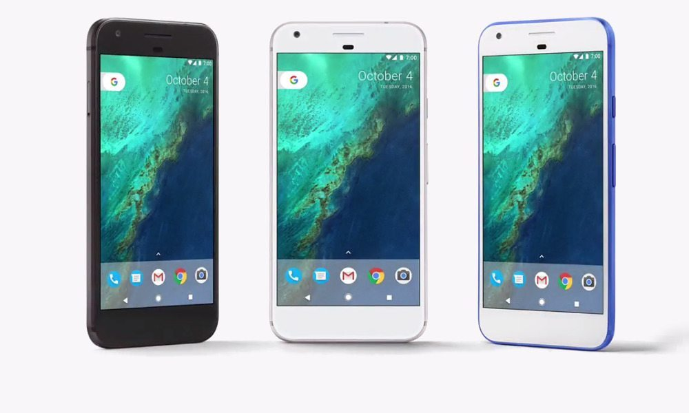 Google's Pixel Is Excellent, But Here's Why It's Not an iPhone Killer