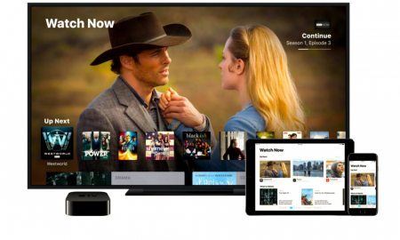 Apple's New 'TV' App for Apple TV and iOS Will Streamline Your Shows Across Devices