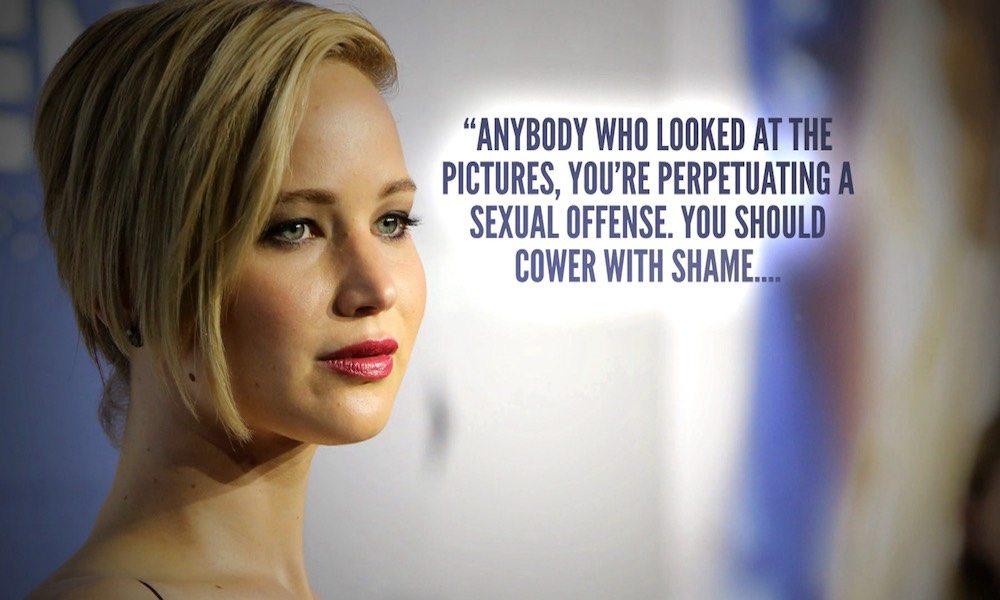 Jennifer Lawrence Celebgate