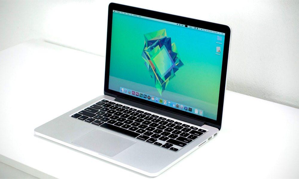 battery explosion utterly destroys 2015 macbook pro