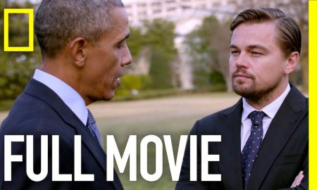 Leonardo DiCaprio Calls for Action Against Climate Change in 'Before the Flood' - Watch the Full-Length Movie Here