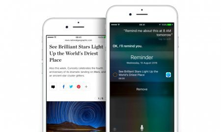 Apple Is Working Behind the Scenes to Make Siri Smarter, React Naturally to Difficult Commands