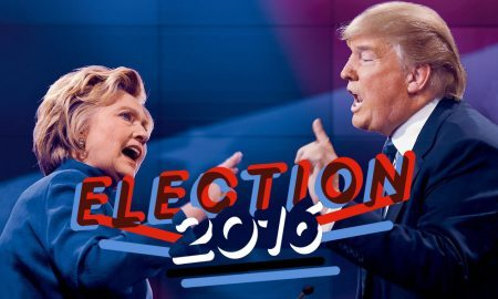 Best Apps for the U.S. Presidential Election News, Entertainment, and More