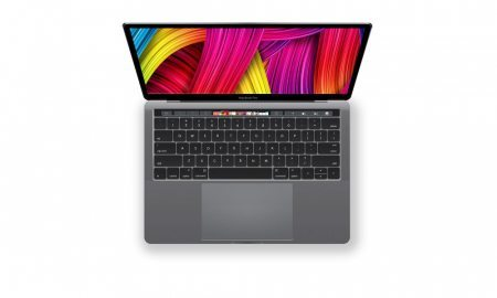 Apple Is Expected to Shift to a Higher Resolution, Lower Power Material for Its Next MacBook Pro Display