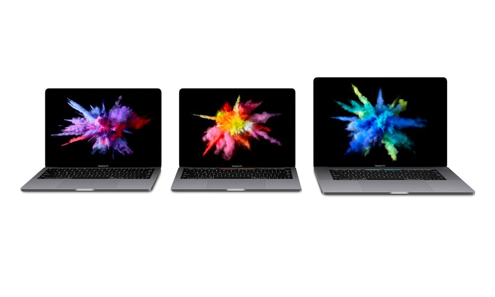 Apple's New MacBook Pro Absolutely Demolishes Competition, Outsells Comparable Windows PCs By Wide Margins