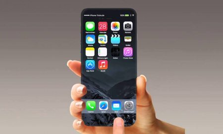 iPhone 8 Lineup Will Feature Larger Displays, Curved OLED Exclusive to iPhone 8 Plus, Credible Report Suggests