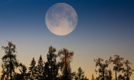 NASA Photographer Shares His Tips on Shooting Tonight's Once-in-a-Lifetime Supermoon