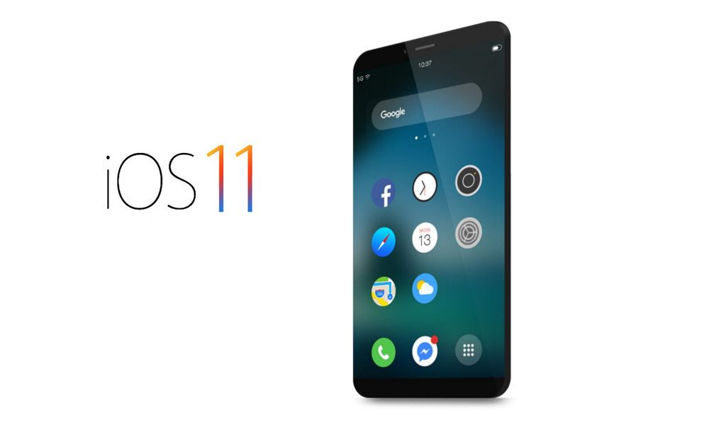 iOS 11 Wishlist - 5 New Features We'd Love to See