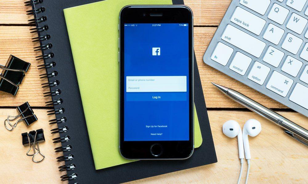 Facebook Promises to Shutdown Fake News