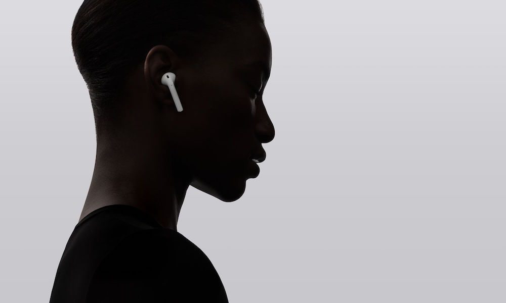 2nd Generation AirPods Could Feature an Exercise Monitoring