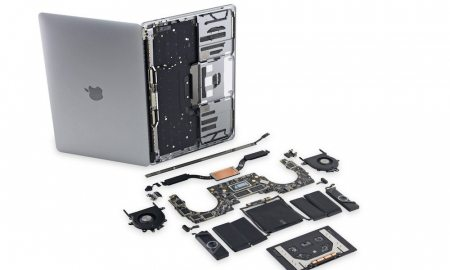 Teardown of Apple's New 13-inch MacBook Pros Reveal Intriguing Details