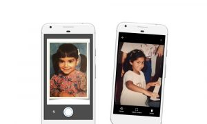 Google's New App Will Digitize Your Old Photos in Never-Before-Seen Quality