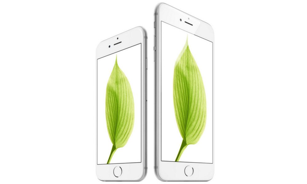 Apple Offers Discount to Repair iPhone 6 Plus Devices Affected By 'Touch Disease'