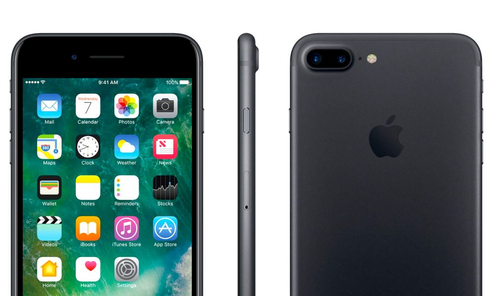 iPhones Featuring Dual-Lens Cameras and Optical Image Stabilization Could Be Standard By 2018