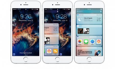 How to Completely Secure Your iPhone's Lock Screen on iOS 10