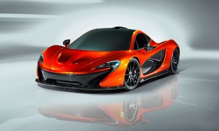 CEO of Super-Luxury Sports Car Manufacturer, McLaren, Admits to Private, Inconclusive Buyout Talks with Apple