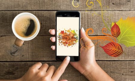 5 Must-Have Apps That Are Sure to Make Any Thanksgiving Party a Hit