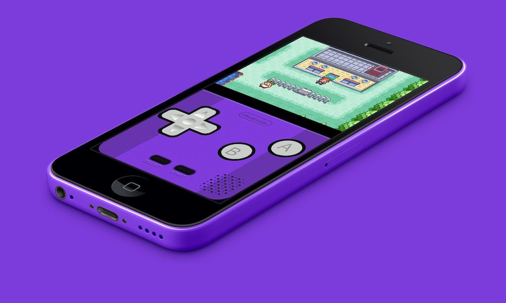 Nintendo Fans Rejoice - New Emulator for iPhone and iPad Is