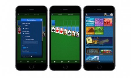 Microsoft's Nostalgic Solitaire Card Game Is Now Available to Download on iPhone