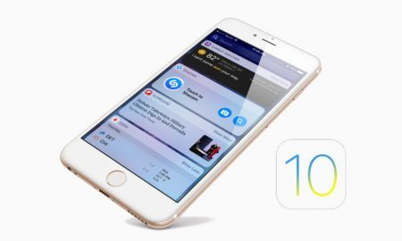 5 Must-Have Apps with Handy Widgets for iOS 10