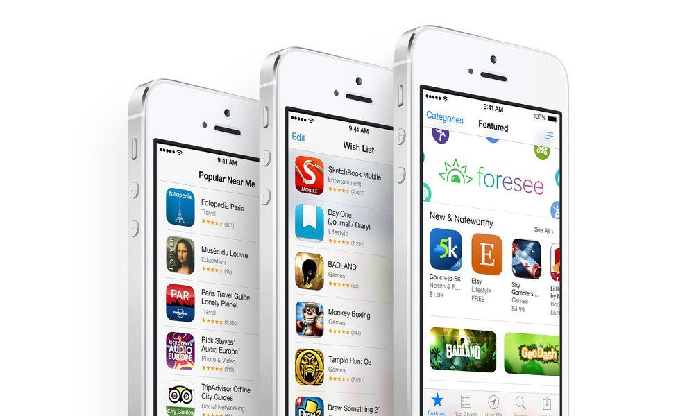5 of the Best Free Charity Apps for iPhone