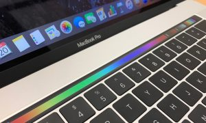9 Tips and Tricks to Help You Master the MacBook Pro's New OLED Touch Bar
