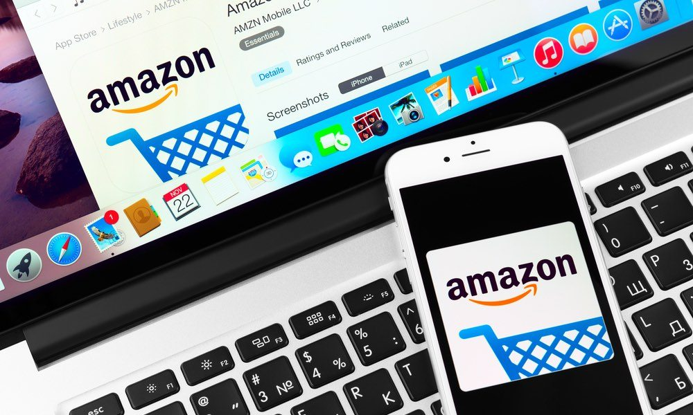 Amazon Unveils New Anti-Counterfeiting Initiative to Protect Buyers