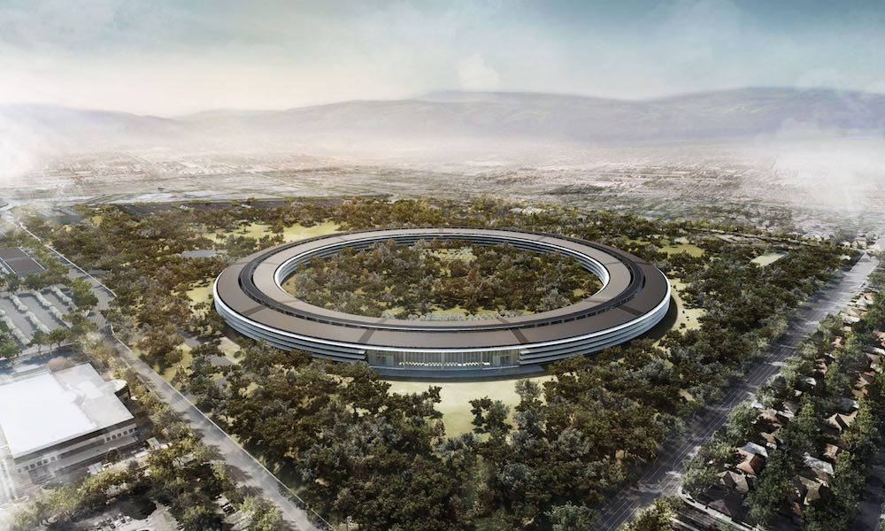 Former 'Campus 2' Project Managers Reveal Apple's Impeccable Attention to Detail, Difficulty Achieving Steve Jobs-inspired 'Perfection'