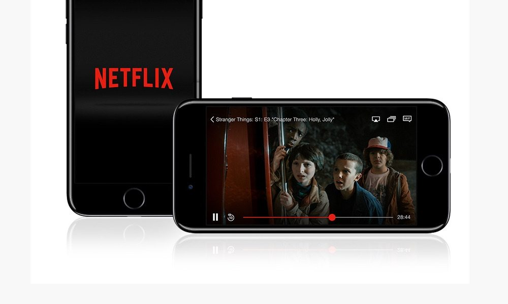 Binge Watch Without an Internet Connection with Netflix's ...