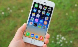 Apple Blames iPhone 6s Battery Woes on Excess 'Ambient Air Exposure'