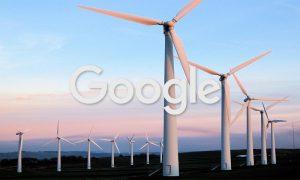 Google Clean Energy