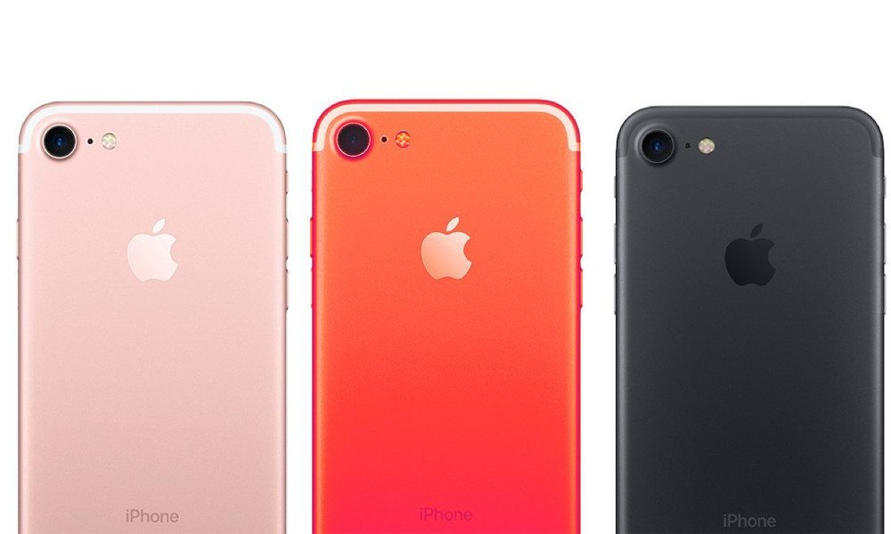 iPhone 7s May Be Larger Than iPhone 7 in Every Dimension But One