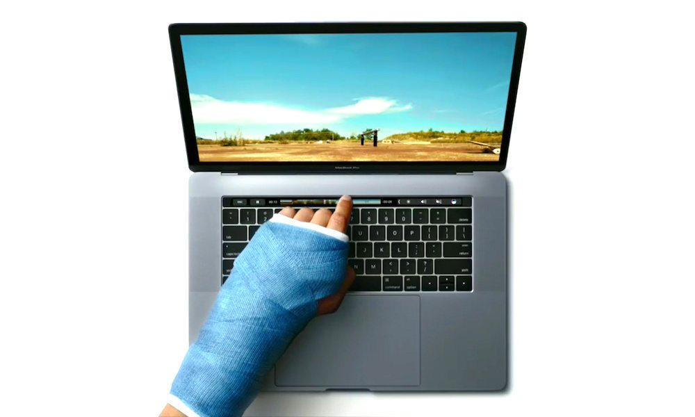 Fort Lauderdale Airport Shooting Survivor Alleges His MacBook Pro Stopped a Bullet, Saved His Life