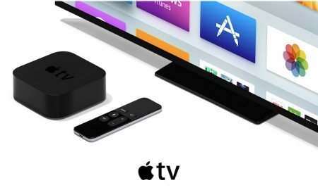 Apple Is Working to Produce an Abundance of Original TV Content for Apple TV Expected to Debut This Year