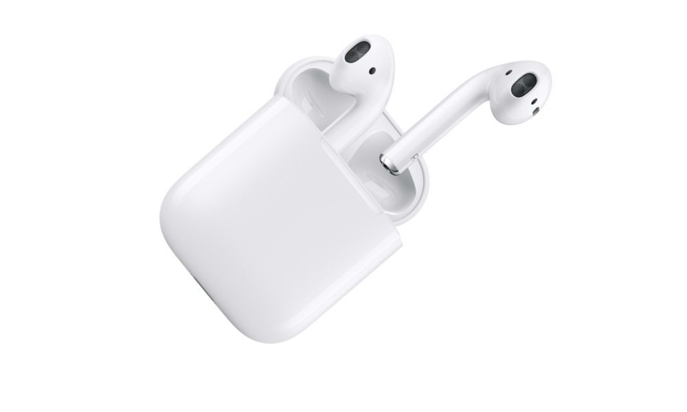 AirPods Are Officially Available to Order Online — But Don't Expect to Get Your Hands on Them Anytime Soon