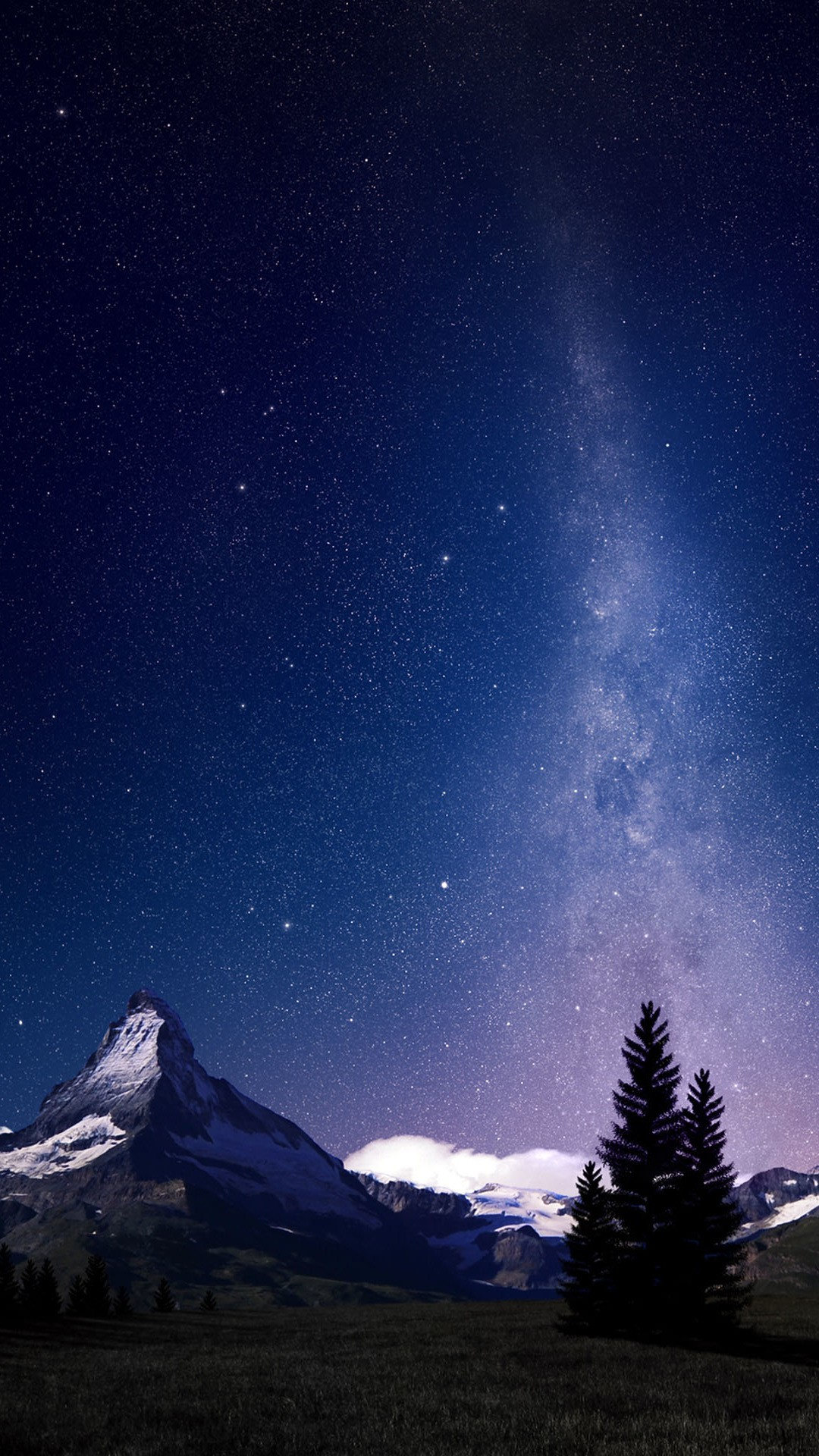 Simple Wallpaper Mountain Iphone 7 - wallpaper-3  Perfect Image Reference_55370.jpg