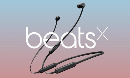 People Are Receiving 3 Free Months of Apple Music with the Purchase of BeatsX Wireless Earphones