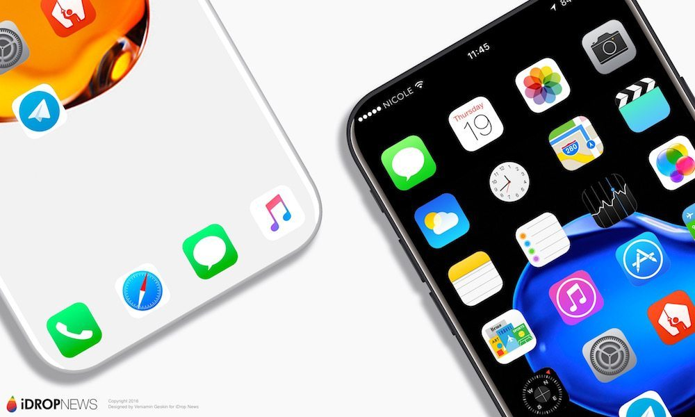 Will Apple's iPhone 8 Feature Wireless Charging Capabilities? New Partnership Suggests It Could