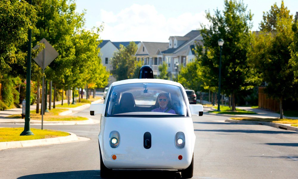 Google to Spin off Self-Driving Car Unit into Standalone Company Called 'Waymo'