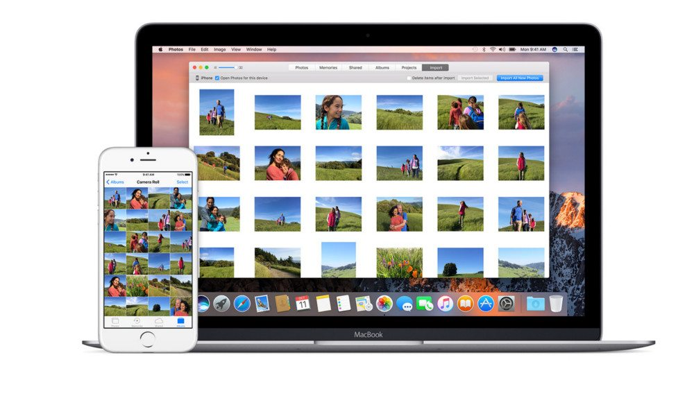 How to Crop and Resize Photos on iPhone and Mac